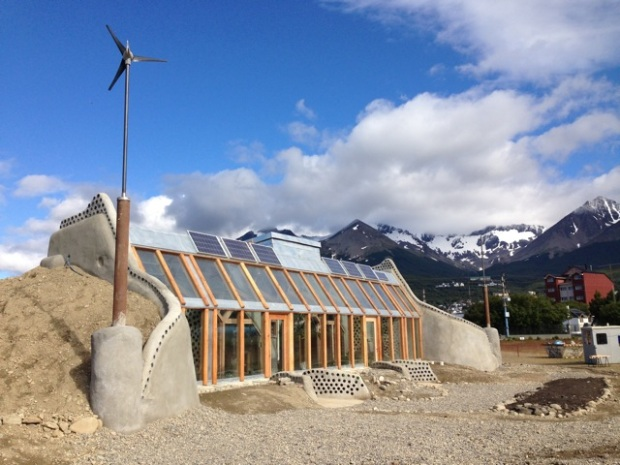 © Earthships.com