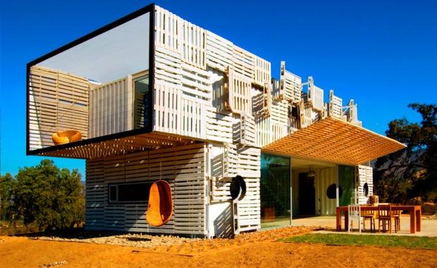 © 2009 jamesandmau architects