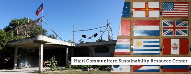 © Haiti Communitere
