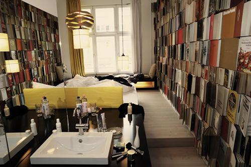 © Michelberger Hotel