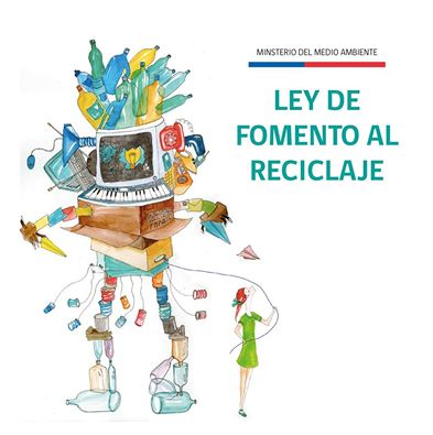 © Ministerio del Medio Ambiente