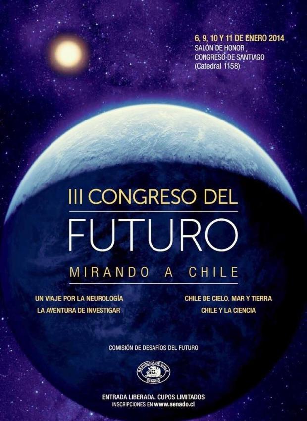 © Congreso del Futuro