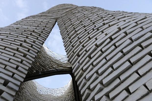 © Architectural Record