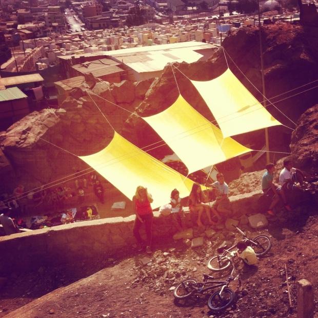 © Ciudad Emergente 2014