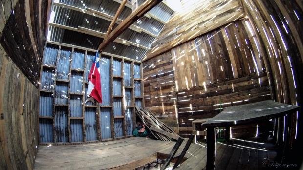 Interior 3 foto por Felipe Romero