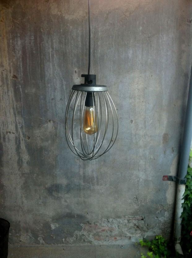 lampara batidor convictus