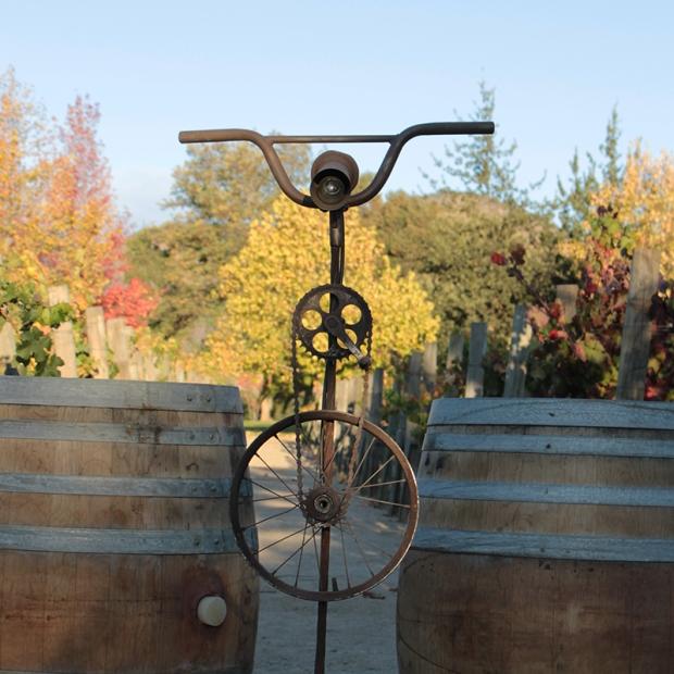 lampara de pie bicleta convictus
