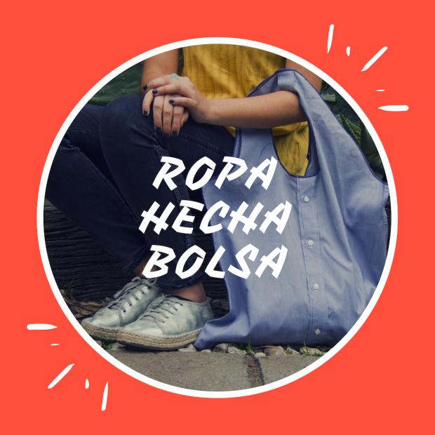 Logoinstagram@RopaHechaBolsa